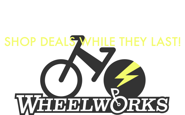 EBike Clearance Sale - Shop Deals While They Last!