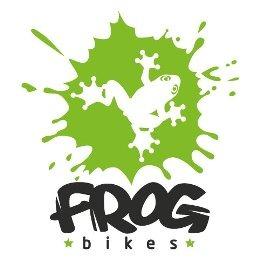 Frog bike brand