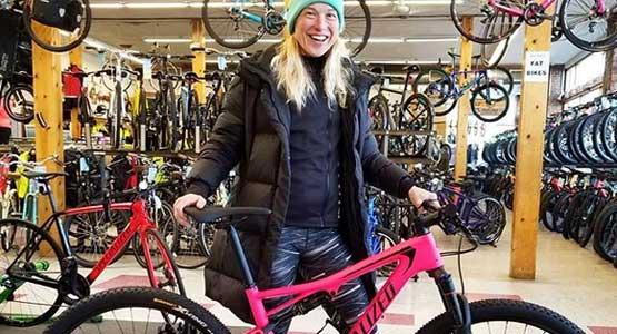 Bike Tune Up >> Scheduling Service New Bike 90 Day Tune Ups Wheelworks Bicycle