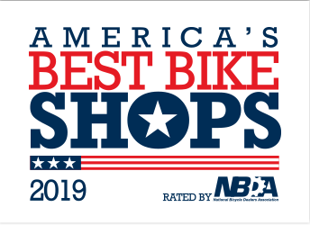 America's Best Bike Shops 2019