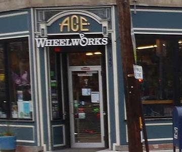 Bike Shop Somerville, MA