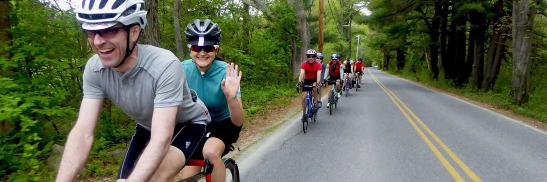 Tandem Bicycles & Touring Bikes