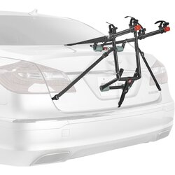 Allen 102DN Deluxe 2-Bike Trunk Rack