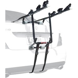 Allen 103DN Deluxe 3-bike Trunk Rack