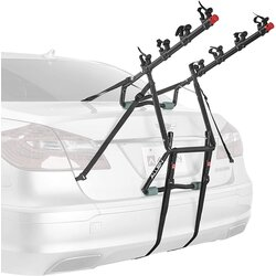Allen 104DB Deluxe 4-Bike Trunk Rack
