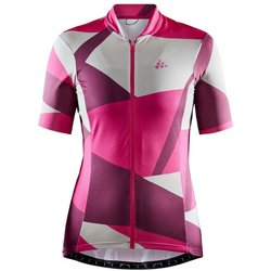 Craft Hale Graphic Jersey - Women's