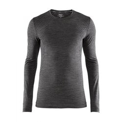 Craft Fuseknit Comfort LS Base Layer