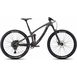Transition Smuggler Carbon NX