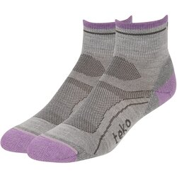 Teko Light Minicrew Socks - Women's