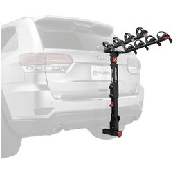 Allen 840QR 4BIKE PREMIER HITCH RACK 2