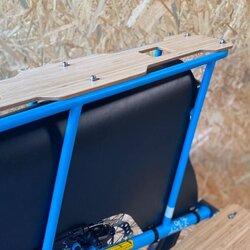Yuba Bamboo Utility Deck For Kombi