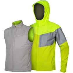 Endura Urban Luminite 3in1 II Jacket