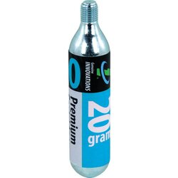 Genuine Innovations CO2 Refill Cartridges (Single)