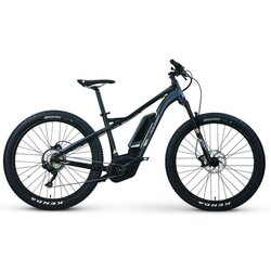 Raleigh Electric Tokul IE MTB Black Large