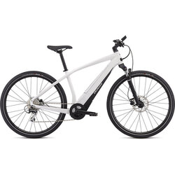 Specialized Turbo Turbo Vado 1.0 Metallic White XLarge *DEMO*