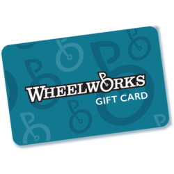 Wheelworks Gift Card