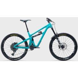 Yeti Cycles SB165 C2