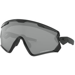 Oakley Wind Jacket 2.0 Prizm Black