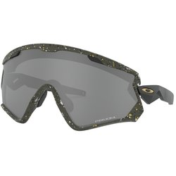 Oakley Windjacket 2.0 Splatter Olive with Prizm Black