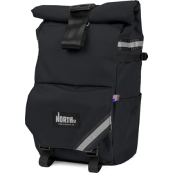 NORTH ST Woodward Pannier Backpack