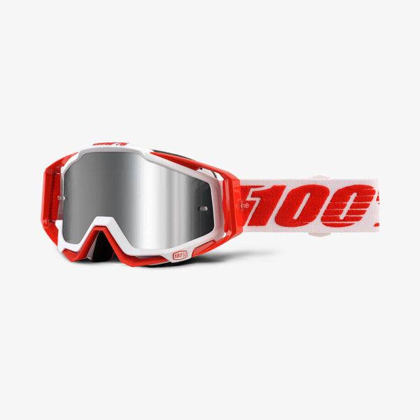 100% RACECRAFT Plus (+) Goggles