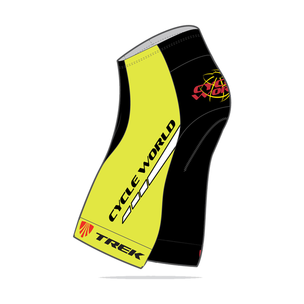 Cycle World Miami Team Tri Short