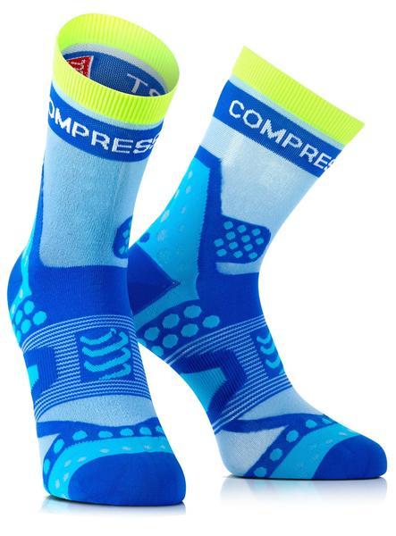 CompresSport Racing Socks Ultralight Run High