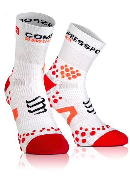 CompresSport Racing Socks v2.1 - Run High