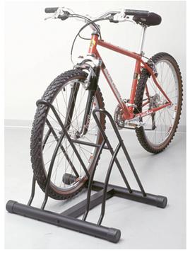 Racor Floor Bike Rack