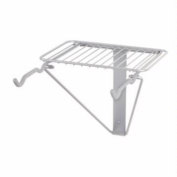 Delta Pablo 2 Bike Rack with Shelf