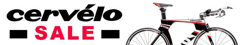 Cervelo Road Bikes