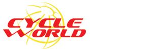 Cycle World Miami Logo