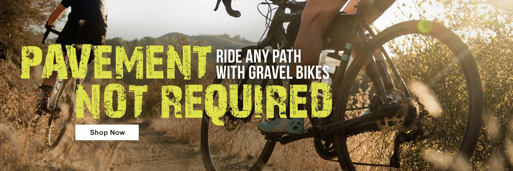 Gravel Bikes Miami