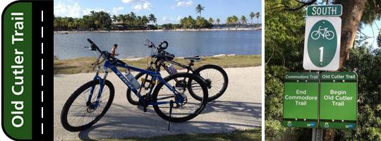 Miami Road Bike Trails - Cycle World Miami, Florida
