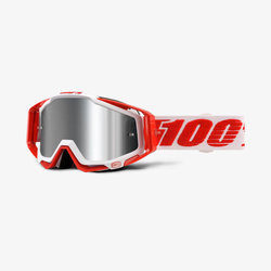 100% RACECRAFT Plus (+) Goggles