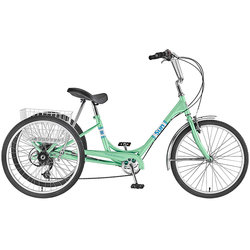 Sun Bicycles Traditional 24 7 Speed