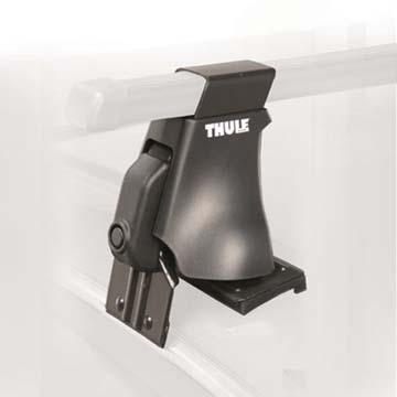 Thule 400XT Aero Foot Pack