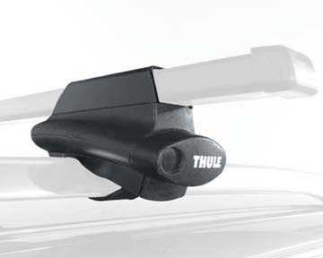 Thule 450 Crossroad Foot Pack