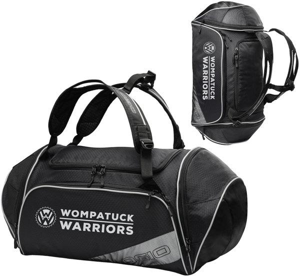 Wompatuck Warriors OGIO 4.5 Duffel Bag / PRE-ORDER ONLY