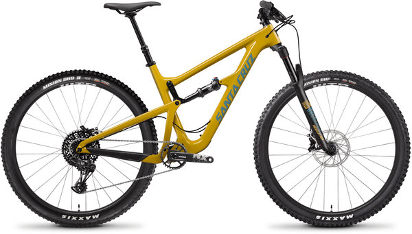 "Santa Cruz Hightower Carbon C S 29"" DEMO SALE"