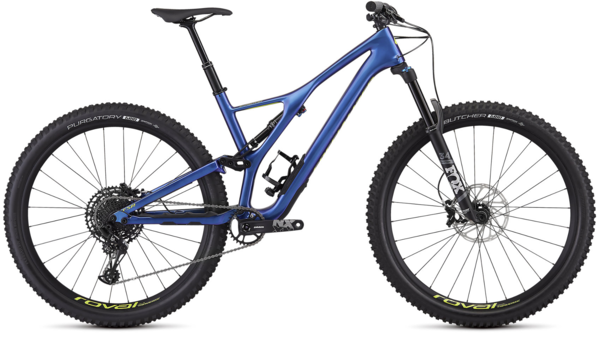 BIKEBARN #TESTSHRED Specialized Stumpjumper Comp Carbon 29