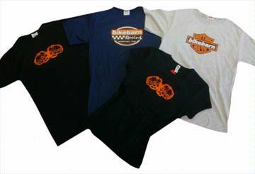 bikebarn T-Shirt