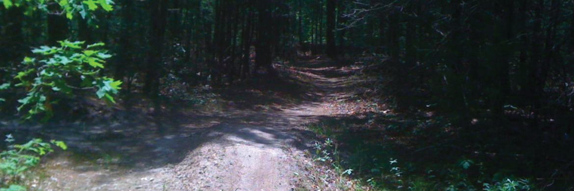 Mountain Biking & MTB Trails: Carolina Hills