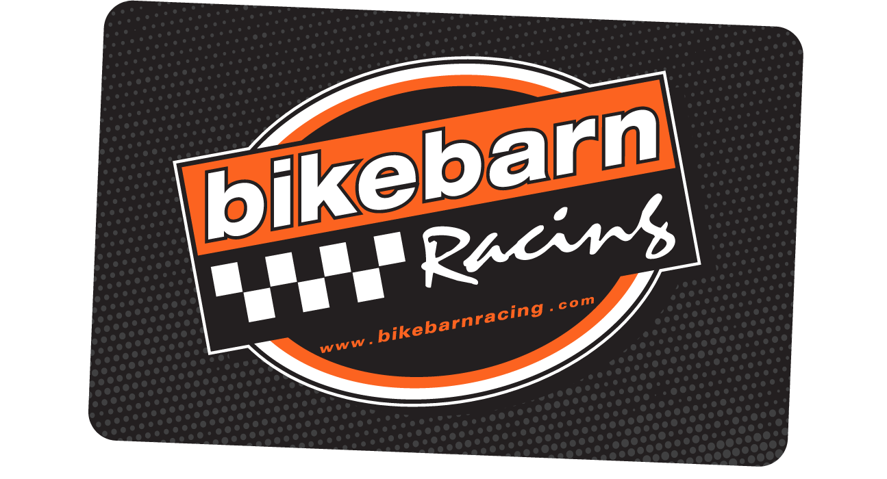 Bike Barn Gift Card