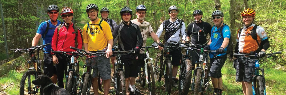NEHSCA: New England High Cycling Association