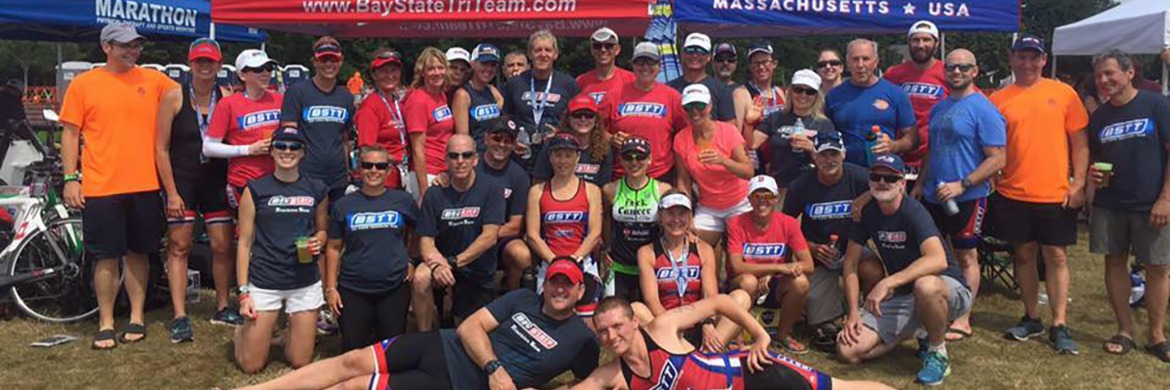 BSTT: Bay State Triathlon Team