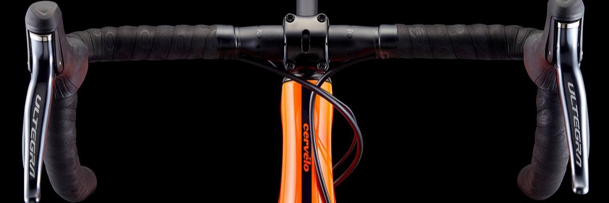 Cervélo bikes