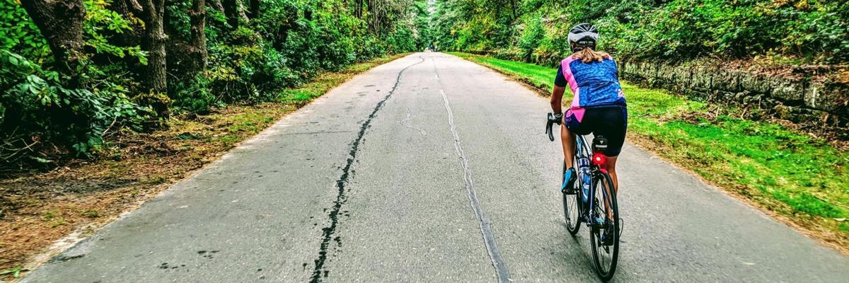 Road Rides & Resources - www bikebarnracing com - Whitman