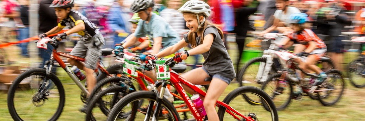 Specialized kids bikes