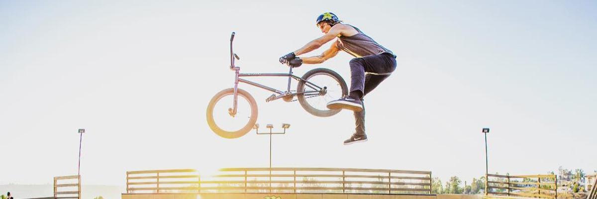 Haro BMX Bikes
